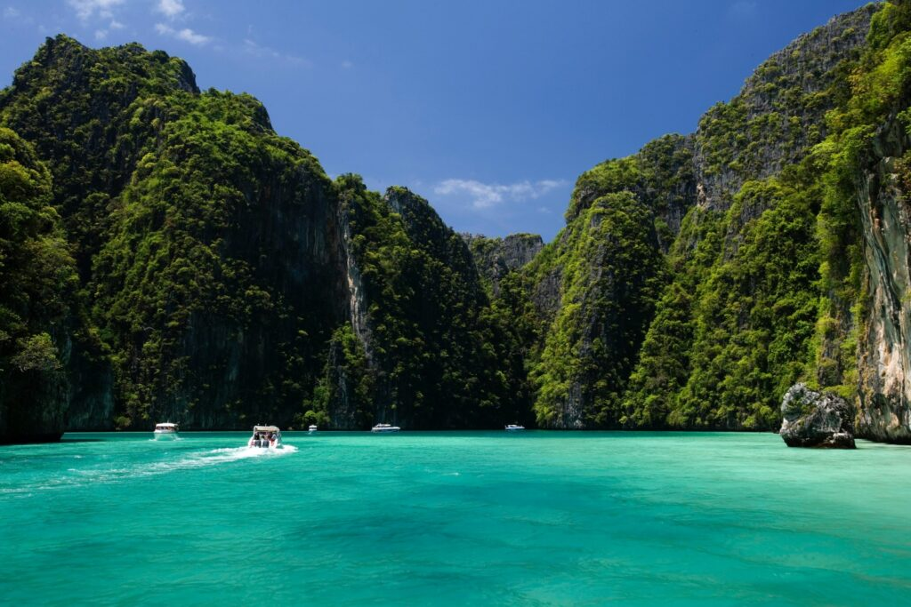 Tour Packages to Andaman